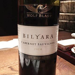 Wolf Blass Bilyara Cabernet Sauvignon