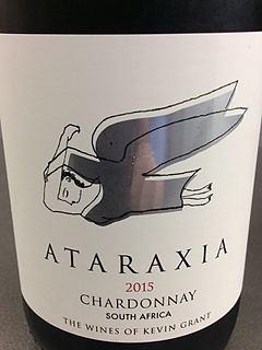 Ataraxia Chardonnay