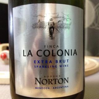 Norton Finca La Colonia Extra Brut
