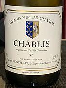 Charles Montsérat Chablis
