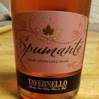 Tavernello Spumante Rosé