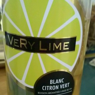 Very Lime by Famille Castel