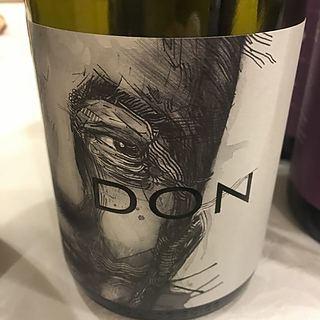 Don Martinborough Pinot Noir