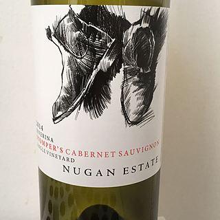 Nugan Estate Riverina Stompers' Cabernet Sauvignon