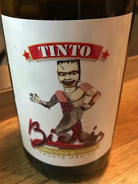 Bichi Tinto(ビチ ティント)