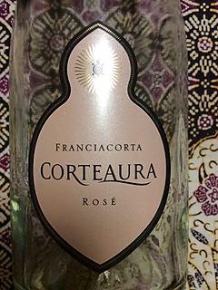 Corteaura Franciacorta Rosé