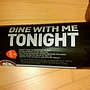 Dine With Me Tonight Tinto