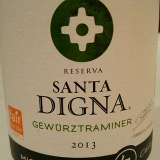 Santa Digna Reserva Gewürztraminer