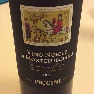 Piccini Vino Nobile di Montepulciano