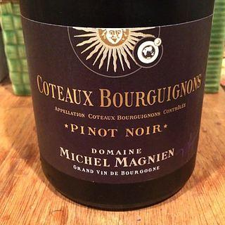 Dom. Michel Magnien Coteaux Bourguignons Pinot Noir(ドメーヌ・ミッシェル・マニャン コトー・ブルギニヨン ピノ・ノワール)