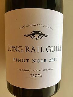 Long Rail Gully Pinot Noir(ロング・レイル・ガリー ピノ・ノワール)