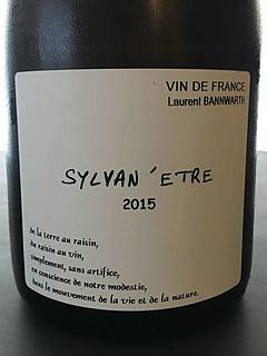Laurent Bannwarth Sylvan'Etre