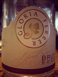 Gloria Ferrer Brut Rosé