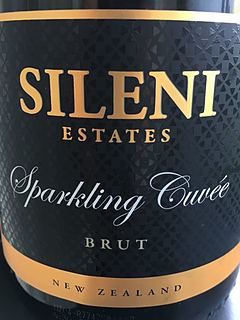 Sileni Sparkling Cuvée Brut