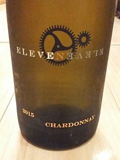 Eleven Eleven Chardonnay(イレヴン・イレヴン シャルドネ)