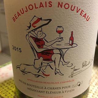 Aujoux Beaujolais Nouveau Cuvée Jambon