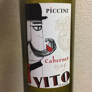 Piccini Vito Cabernet
