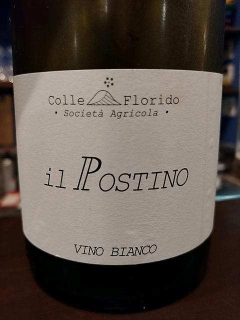 Colle Florido il Postino(コッレ・フローリド イル・ポスティーノ)