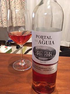 Portal da Aguia Regional Rosada
