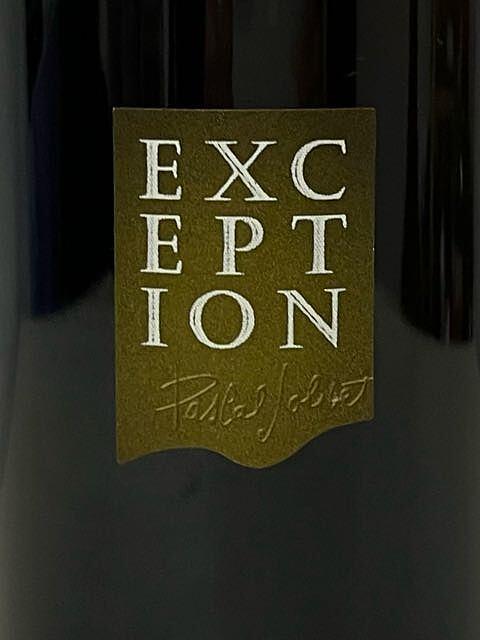 Pascal Jolivet Sancerre Exception Blanc(パスカル・ジョリヴェ サンセール エクセプション ブラン)