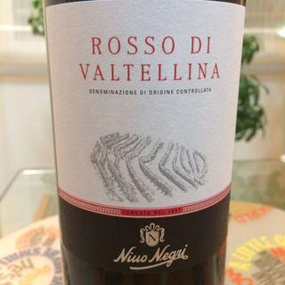 Nino Negri Rosso di Valtellina