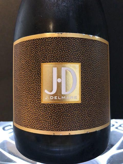 J. Delmare Crémant de Loire Prestige