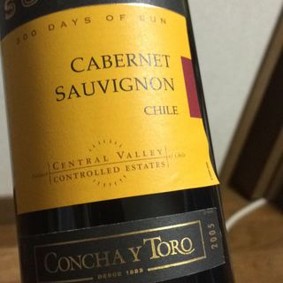 Concha y Toro Cabernet Sauvignon