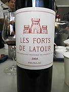 レ・フォール・ド・ラトゥール(2004)