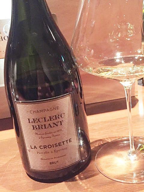 Leclerc Briant La Croisette(レクレール・ブリアン ラ・クロワゼット)