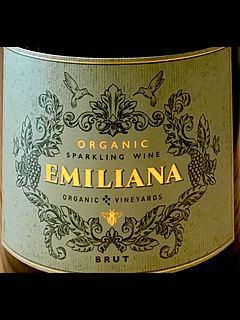 Emiliana Organic Brut