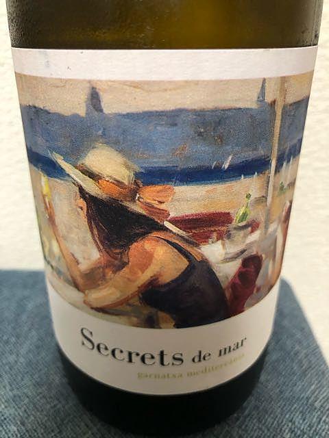 Secrets de Mar Blanco(シークレッツ・デ・マー ブランコ)