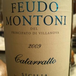 Feudo Montoni Catarratto(フェウド・モントーニ カタラット)