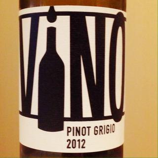Charles Smith Vino Pinot Grigio