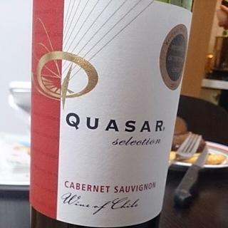 Quasar Cabernet Sauvignon