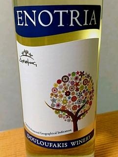 Douloufakis Winery Enotria White