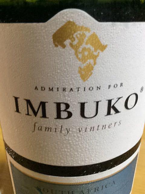 Imbuko Pinot Noir
