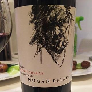Nugan Estate Scruffy's Shiraz