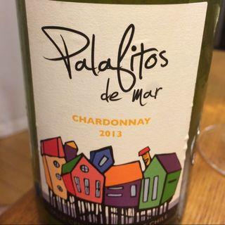 Palafitos de Mar Chardonnay