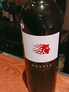 Hestia Red 2012(ヘスティア レッド)