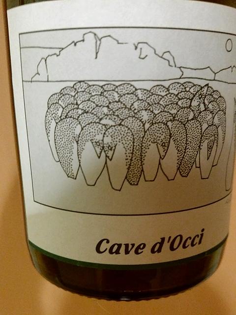 Cave d'Occi ぺんぎん Kerner(カーブ・ドッチ ペンギン ケルナー)