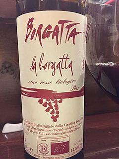 Borgatta La Borgatta