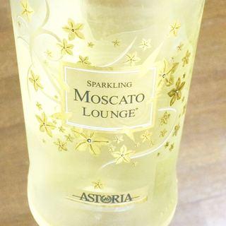 Astoria Lounge Moscato Sparkling