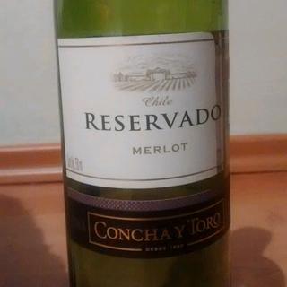 Concha y Toro Reservado Merlot
