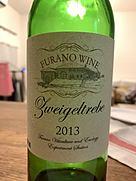 フラノ・ワイン ツヴァイゲルトレーベ