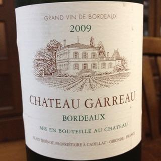 Ch. Garreau Bordeaux Rouge