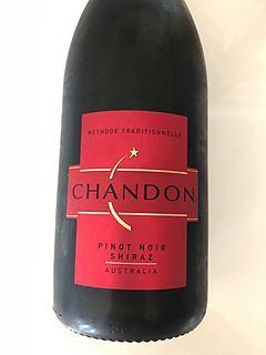 Dom. Chandon Pinot Noir Shiraz