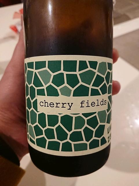 Unico Zelo Cherry Fields
