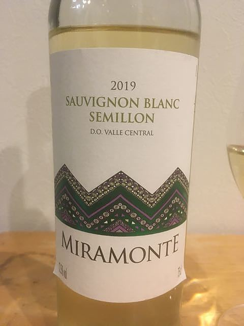 Miramonte White(ミラモンテ ホワイト)