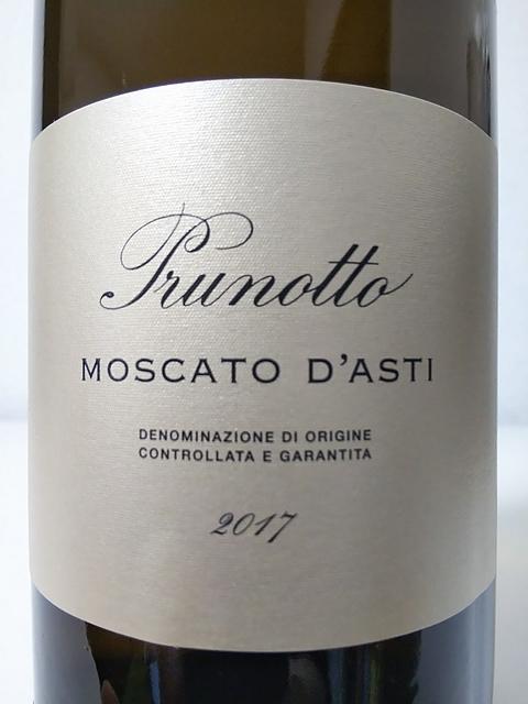 Prunotto Moscato d'Asti