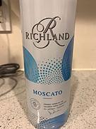 リッチランド モスカート